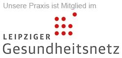 Pneumologie Schiefer - Mitglied im Leipziger Gesundheitsnetz