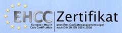 Zertifizierung Praxis Dr. Schiefer, Pneumologie, Chemotherapie, Leipzig, Markkleeberg